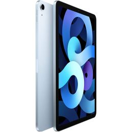 TABLETTE APPLE IPAD AIR 4 2020 64GB WIFI SKY BLUE