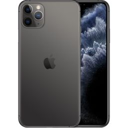 GSM OCCASION I¨PHONE 11 PRO MAX 64GB SPACE GRAYGARANTIE 3 MOIS