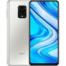 GSM XIAOMI REDMI NOTE 9 PRO 64GB DUAL SIM GLACIER WHITE
