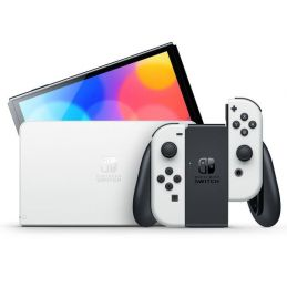 Console Nintendo OLED