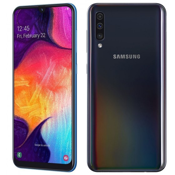 GSM SAMSUNG GALAXY A50 32GB