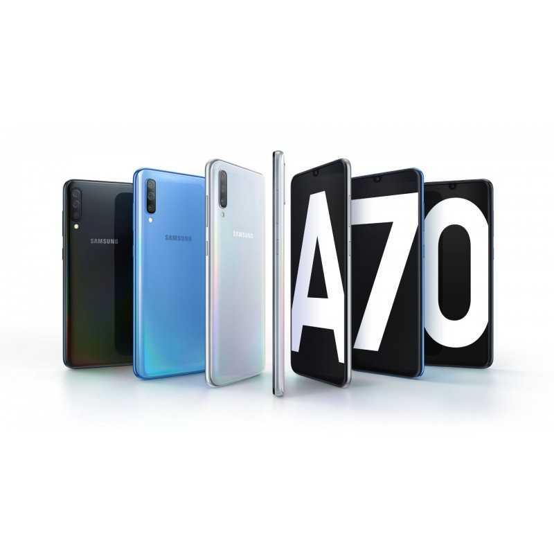 GSM SAMSUNG GALAXY A70 32GB
