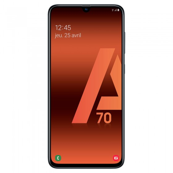 GSM SAMSUNG GALAXY A70 32GB