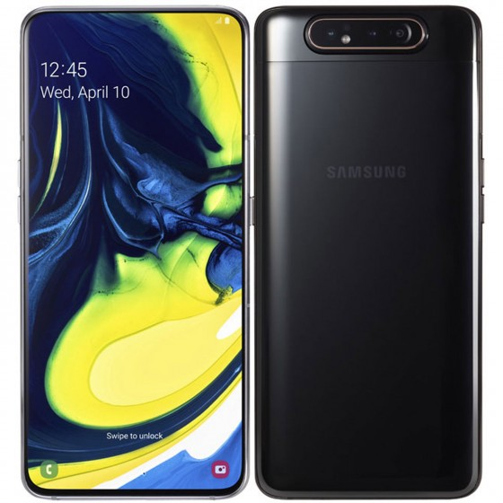 GSM SAMSUNG GALAXY A80 32GB