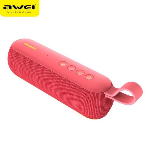 SPEAKER AWEI MODEL Y230 RED