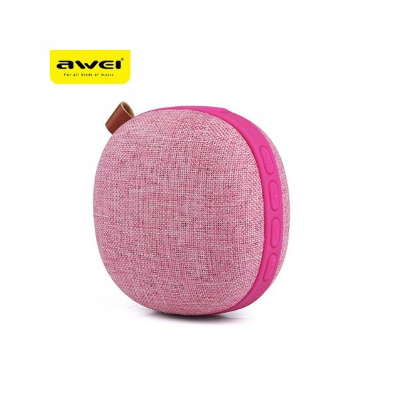 SPEAKER AWEI MODEL Y260 ROSE
