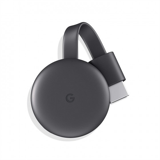 GOOGLE CHROMECAST ORIGINAL