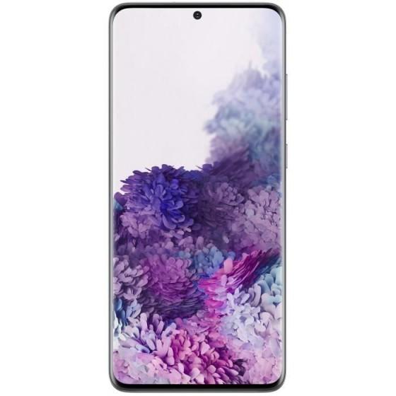GSM SAMSUNG GALAXY S20+ G985F 128GB DUAL SIM bleu