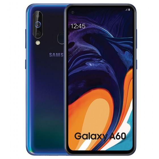 GSM SAMSUNG GALAXY A606 A60 128GB DUAL SIM  NOIR