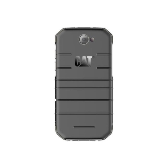 GSM CATERPILLAR S31 4G BLACK - dual sim