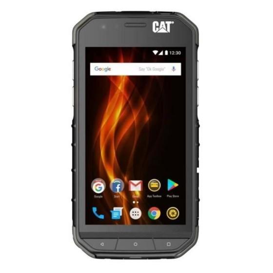 GSM CATERPILLAR S31 4G BLACK - dual sim