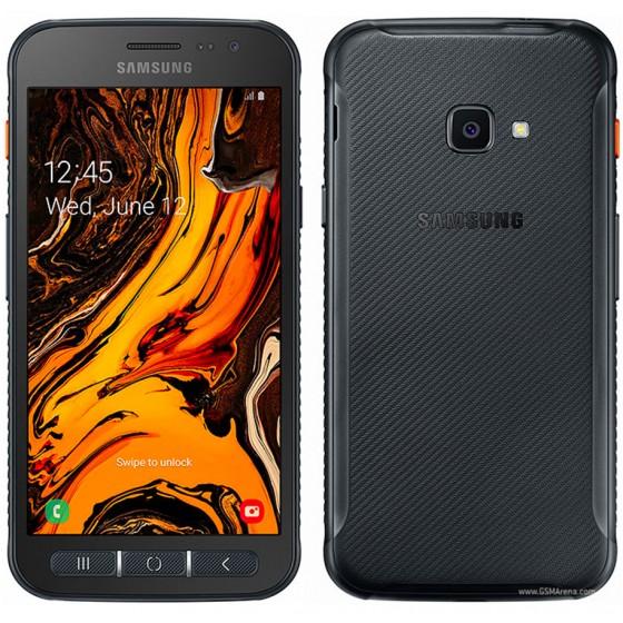 GSM SAMSUNG XCOVER 4S 32GB DUAL SIM