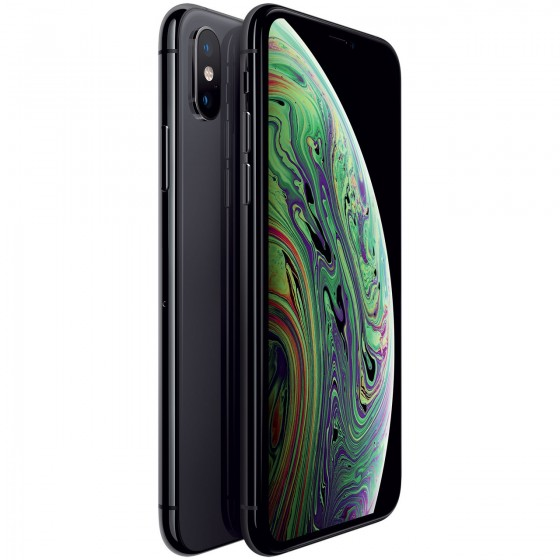 GSM APPLE IPHONE XS  max 64GB GRIS SIDERAL