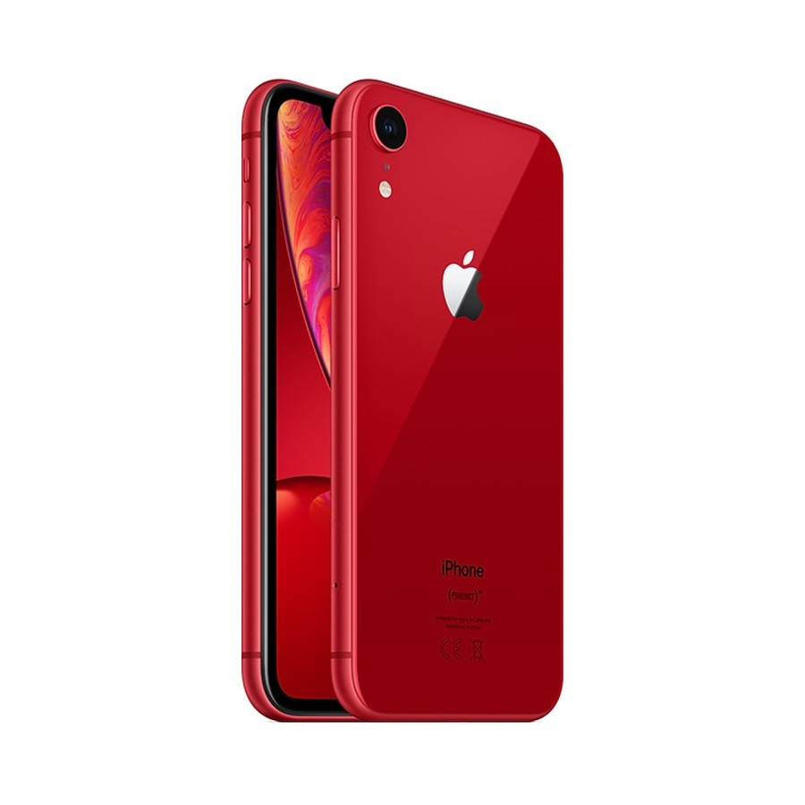 Apple Iphone XR 64GB Rouge