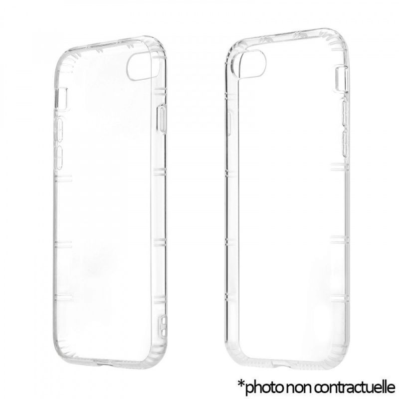 HOUSSE SILICONE  IPHONE 11