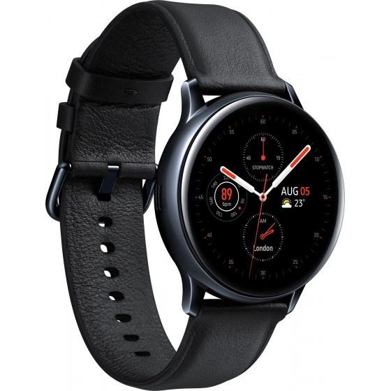 SAMSUNG GALAXY WATCH ACTIVE 2 R820 44MM NOIR