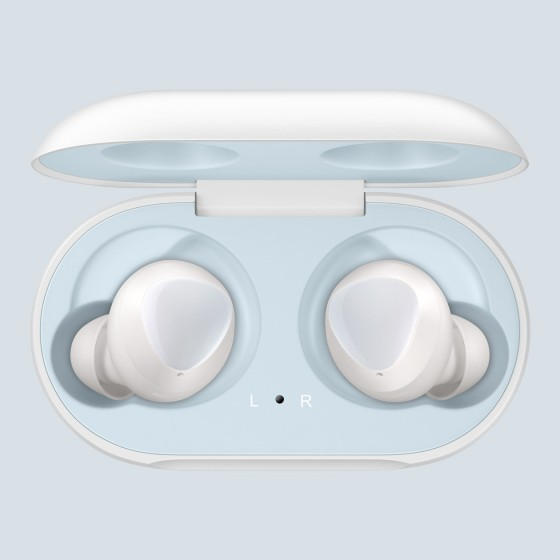 SAMSUNG GALAXY BUDS+ BLACK