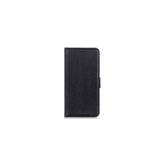 HOUSSE PORTEFEUILLE SAMSUNG A40 BLACK