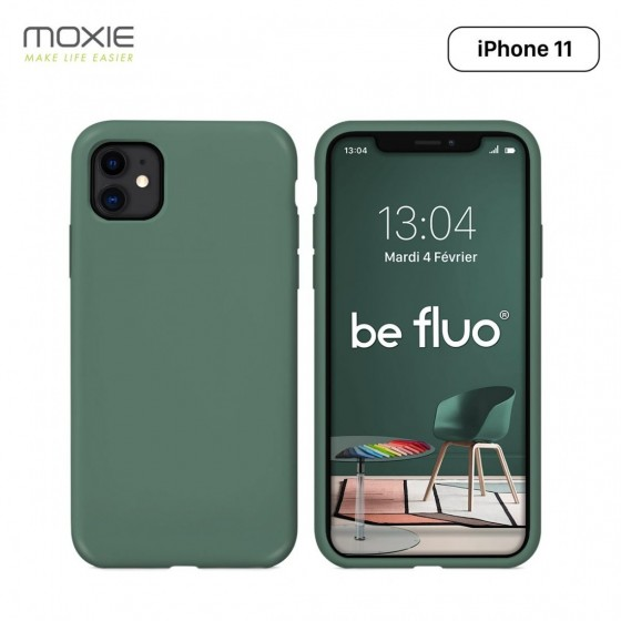 IPHONE 11 COQUE BE FLUO
