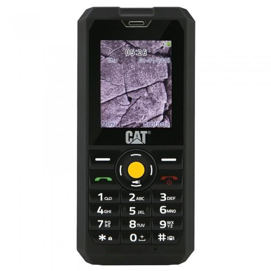 GSM CATERPILLAR B30 NOIR