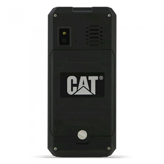 GSM CATERPILLAR B30 NOIR
