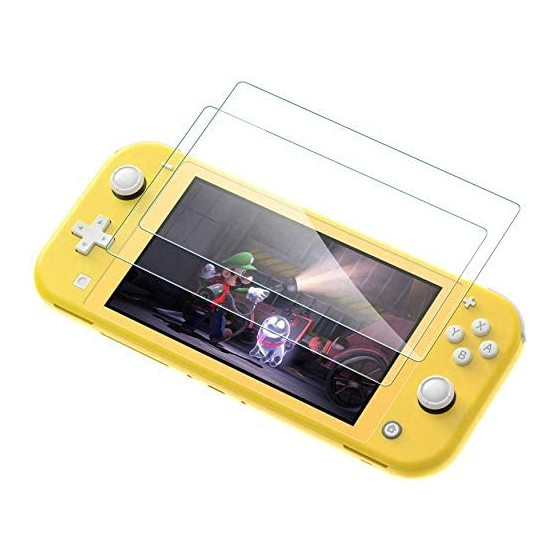FILM VERRE NINTENDO SWITCH LITE