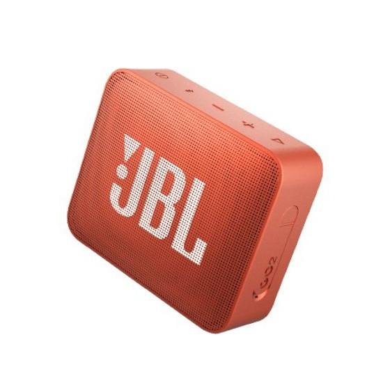 JBL GO2 NOIR