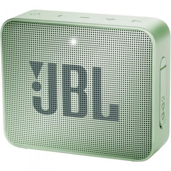 ENCEINTE JBL GO2