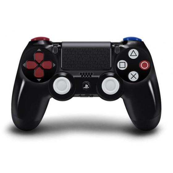 "MANETTE COLLECTOR ""STAR WARS"" SONY DUALSHOCK 4 NOIRE"