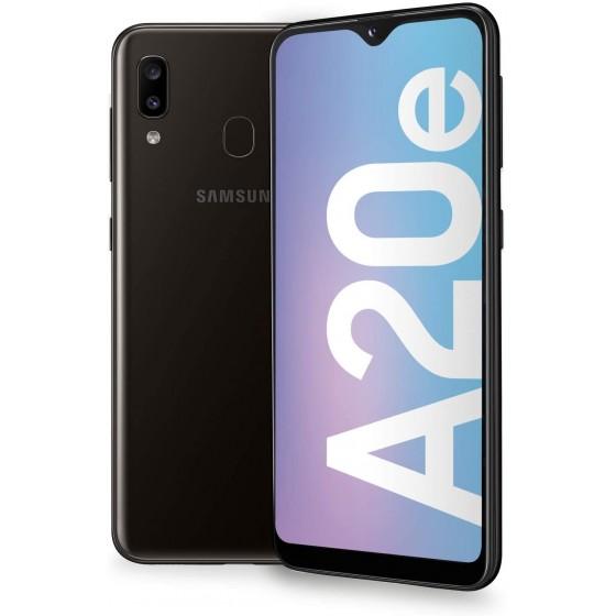 GSM SAMSUNG GALAXY A20E A202 32GB DUAL SIM BLUE