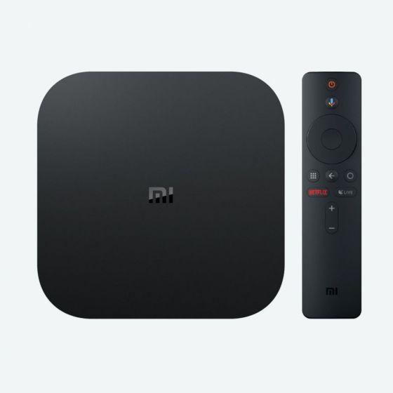 ANDROID TV XIAOMI MI-BOX S 4K