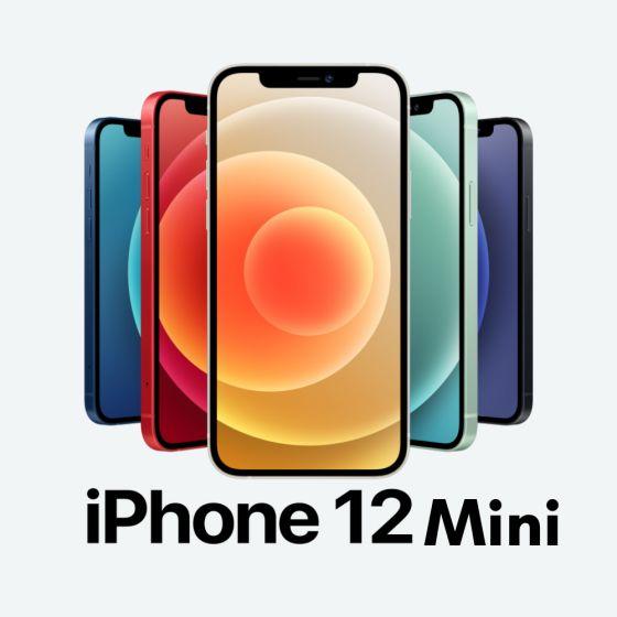 APPLE IPHONE 12 Mini  GARANTIE 1 AN