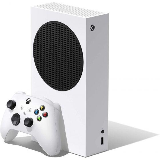 Console X-box serie S